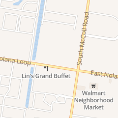 Directions for Chili's in McAllen, TX 521 E Nolana Street