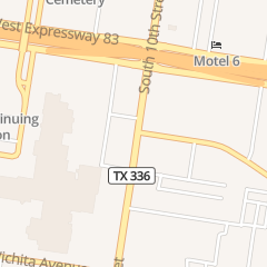 Directions for Santa Fe Steakhouse in Mcallen, TX 1912 S 10th St