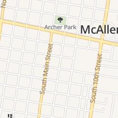 Directions for Order Express in McAllen, TX 222 S Broadway St