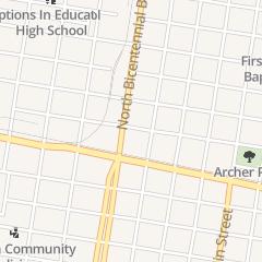 Directions for Bar Flies in Mcallen, TX 120 N Bicentennial Blvd
