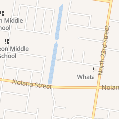 Directions for Orchid Place Apartments in Mcallen, TX 4105 N 25th Ln