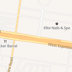 Directions for Johnny Rockets in Mcallen, TX 3300 W Expressway 83 Unit 150