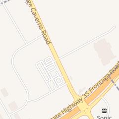Directions for Heavenly Nails in Schertz, TX 6018 Fm 3009 Ste 110