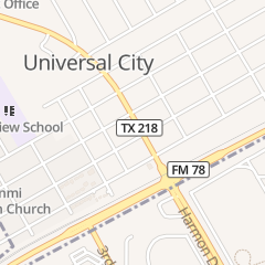 Directions for Martinez Tire Shop in Universal City, TX 305 Pat Booker Rd