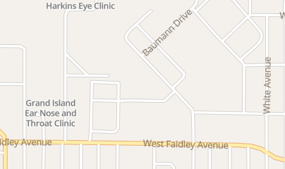 Directions for Wedgewood Care Center in Grand Island, NE 800 Stoeger Drive