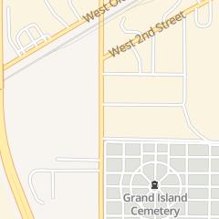 Directions for Mid Nebraska Restaurant Supply in Grand Island, NE 1415 S Webb Rd