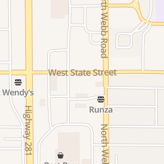 Directions for McDonald's Restaurant in Grand Island, NE 3323 State St