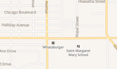 Directions for The Other Woman in San Antonio, TX 1123 Fair Ave