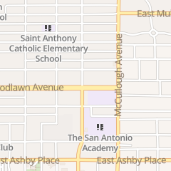 Directions for Salon Visage in San Antonio, TX 2510 N Main Ave