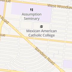 Directions for Baumann Complete Auto Repair Center - Central in San Antonio, TX 2151 Cincinnati Ave