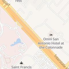 Directions for Fuddruckers Restaurant in San Antonio, TX 9845 W Interstate 10
