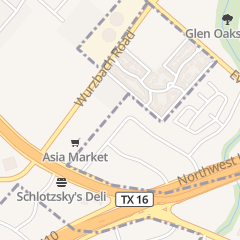 Directions for Outback Steakhouse in San Antonio, TX 5552 NW Loop 410