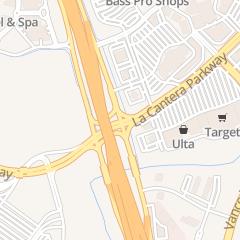 Directions for Custom Eye Care in San Antonio, TX 17503 LA Cantera Pkwy Ste 115