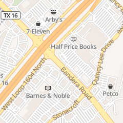 Directions for Vision Source in San Antonio, TX 11600 Bandera Rd Ste 106