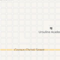 Directions for Laredo Medical Center in Laredo, TX 1700 Hendricks Ave