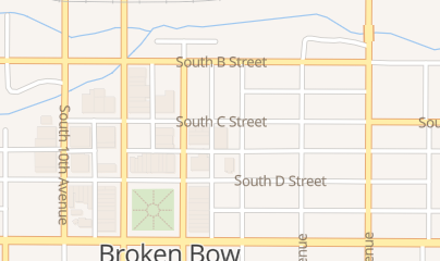 Directions for A Kneaded Touch in Broken Bow, NE 738 S C St