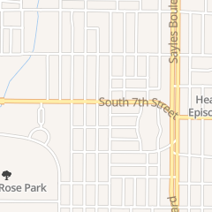 Directions for Computerguyz in Abilene, TX 2421 S 7th St