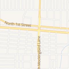 Directions for Wolfepak Inc in Abilene, TX 2901 S 1st St